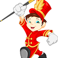 Music-Themed Resources - Classics for Kids: Ives: Country Marching Band