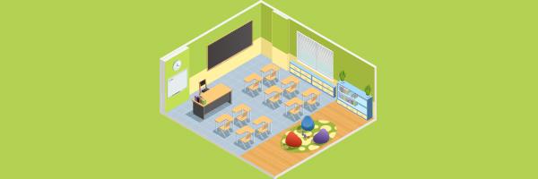 high school, classroom, classroom environmnt, video