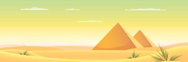 pyramids, egypt, tomb, nebamun, elementary school resource