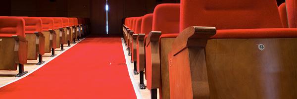 theater seats, theater