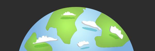 earth, world,