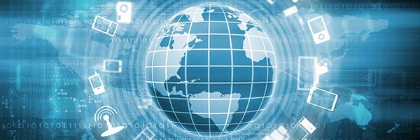 world, earth, technology