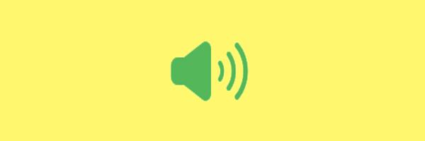 sound, noise, volume, icon