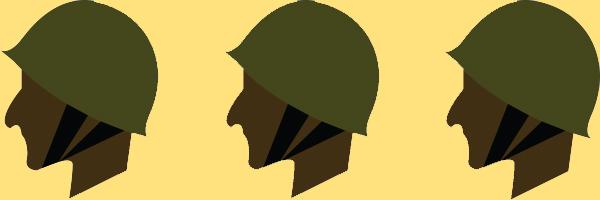 soldier,