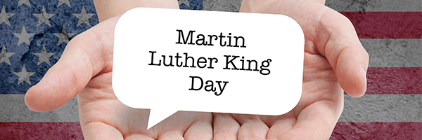 martin luther king day, civil rights,