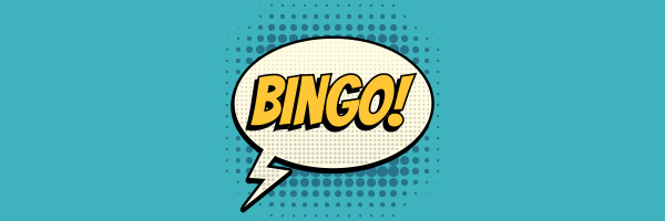 bingo, game