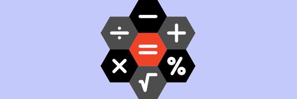 math, symbols,